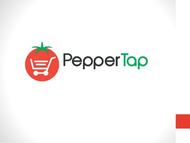 DO NOT FEAR WHEN PEPPERTAP IS HERE!