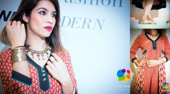 MY TAKE ON #INDIAMODERN – AIFWAW16 LOOKBOOK 1