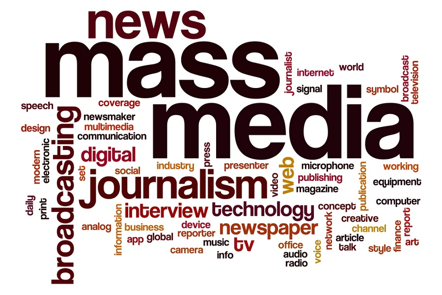 The Media of Mass Communication John Vivian 12th Twelfth Edition