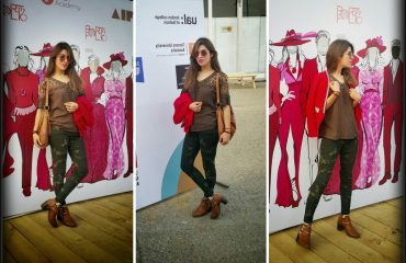 colossal closet, fashion blogger, pearl portfolio, pearl academy, aifwaw17, aifw, Amazon India Fashion Week. the Fdci