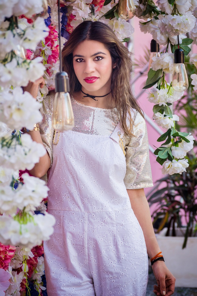 colossal closet, fashion blogger, AIFW, fdci, wiw, outfit, ootd, aifwaw17, soham dave, faaya