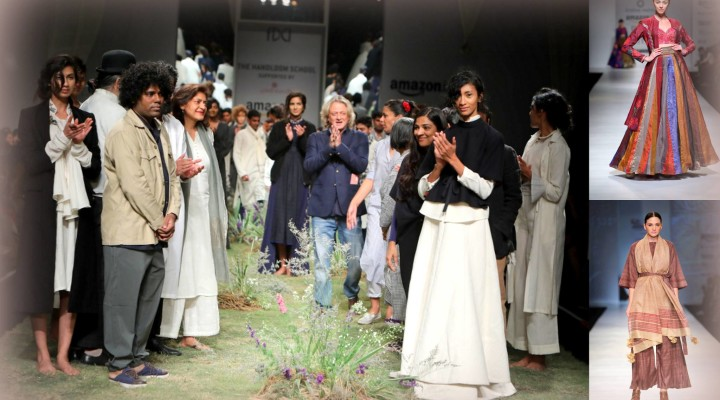BEST OF DAY 1 AND DAY 2 AT THE AIFW '17