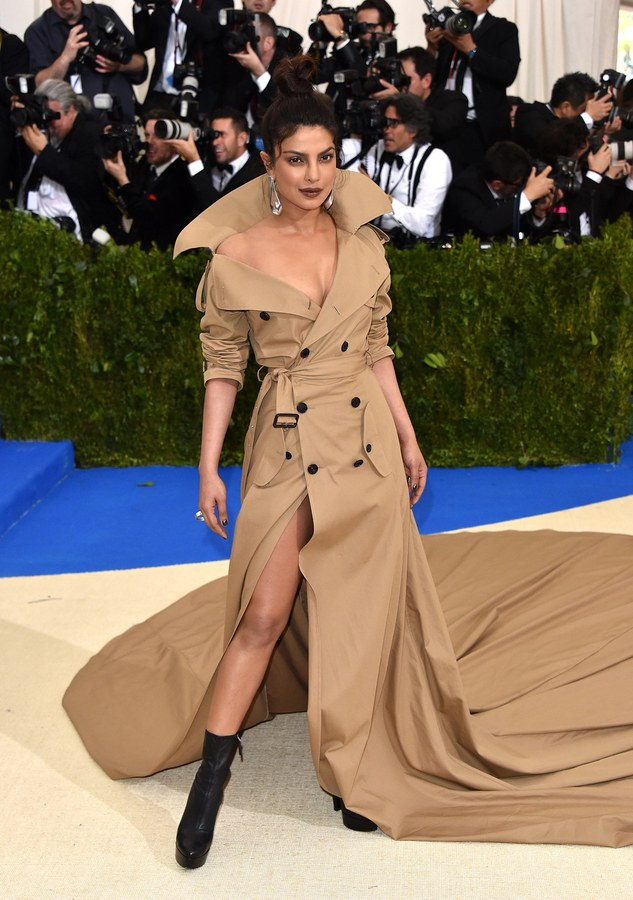 Met gala2017, best dressed at met gala 2017, priyanka chopra, colossal closet, fashion blogger, fashion blog, mansi wadhwa