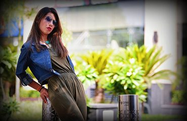 ootd, streetstyle, street wear, casual, colossal closet, mansi, jumpsuit, trends 2017