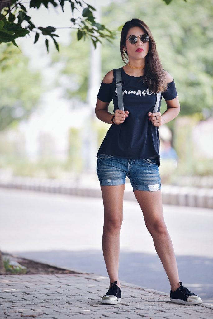 i want to become a fashion blogger, hassles of being a blogger, why you should not become a fashion blogger, baggage of being a fashion blogger, fashion blogger, styleblogger, colossal closet, mansi wadhwa