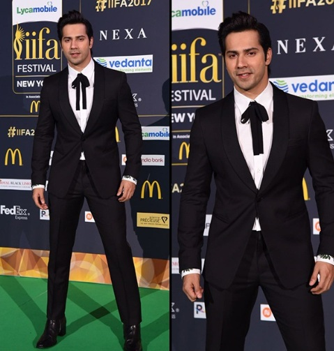 varun dhawan, alia, IIFA, IIFA 2017, Best dressed at IIFA, Stalk Buy Love, fashion, fashion blogger, mansi wadhwa