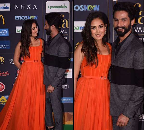 shahid kapoor, shahid and meira, alia, IIFA, IIFA 2017, Best dressed at IIFA, Stalk Buy Love, fashion, fashion blogger, mansi wadhwa