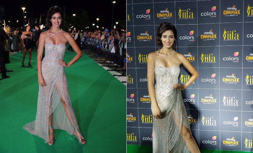 disha patani, alia, IIFA, IIFA 2017, Best dressed at IIFA, Stalk Buy Love, fashion, fashion blogger, mansi wadhwa