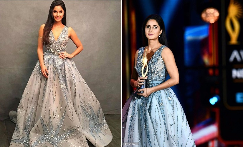 katrina, alia, IIFA, IIFA 2017, Best dressed at IIFA, Stalk Buy Love, fashion, fashion blogger, mansi wadhwa