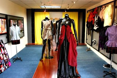 Best Universities to learn fashion design