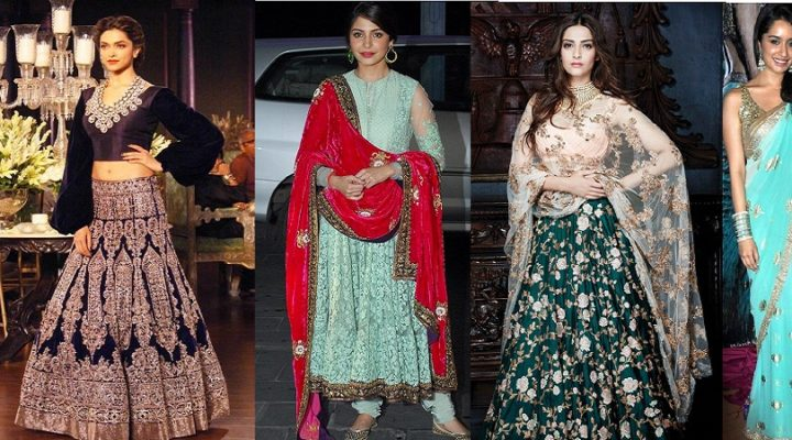 10 Ethnic outfits to wear at your Best Friend's Wedding