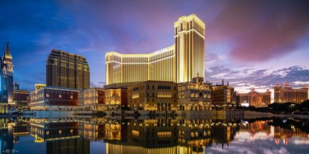 WHAT TO DO WHEN VISITING MACAU FOR THE FIRST TIME